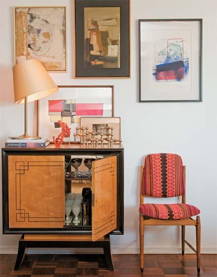 decoracao alternativa de casas : decoracao alternativa de casas:Confira mais no site: http://casa.abril.com.br/materia/moveis-antigos