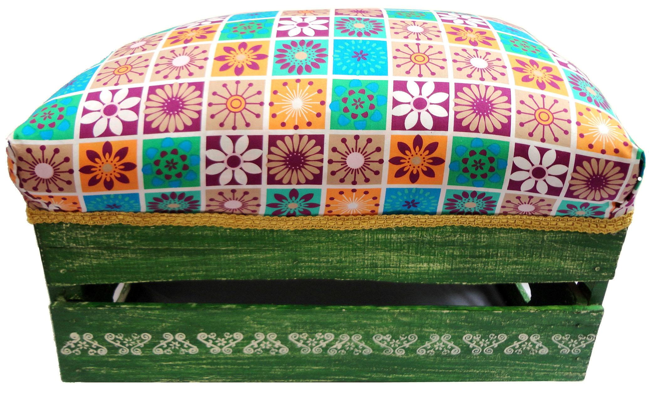 • by Karlla Vieira: [Decoração] O uso dos caixotes de madeira #AB7021 2070x1308