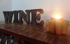 Letras WINE 2