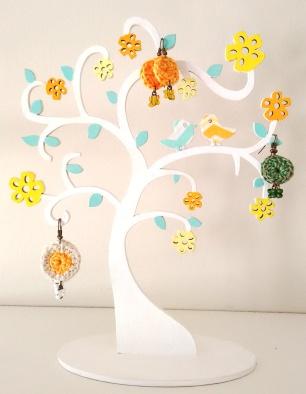 Árvore Passarinhos Cariocas