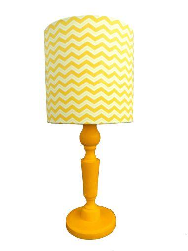 Luminaria Amarela